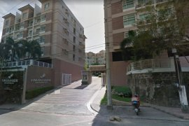 1 Bedroom Townhouse for sale in Pasig, Metro Manila