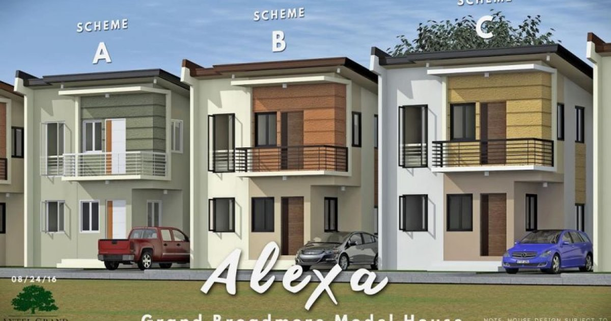 3 bed house for sale in antel grand village 2 649 988 for 15 bedroom house for sale