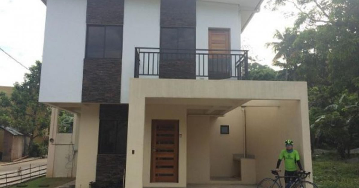 3 bed house for sale in antipolo rizal 3 800 000 for 0 bedroom house for sale