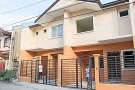 2 Bedroom Townhouse for sale in San Antonio, Metro Manila