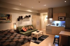 1 Bedroom Apartment for sale in Mandaluyong, Metro Manila