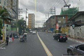 Land for sale in Addition Hills, Metro Manila