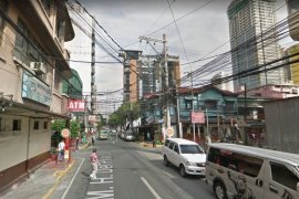 Commercial for sale in Manila, Metro Manila near LRT-1 Pedro Gil
