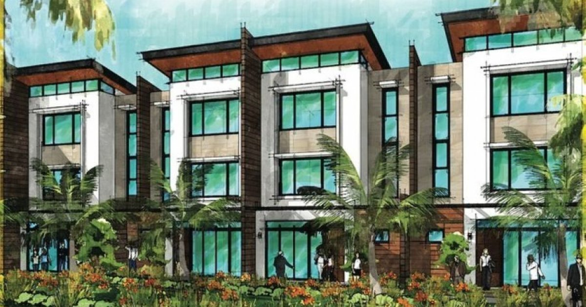 4 bed townhouse for sale in san juan metro manila