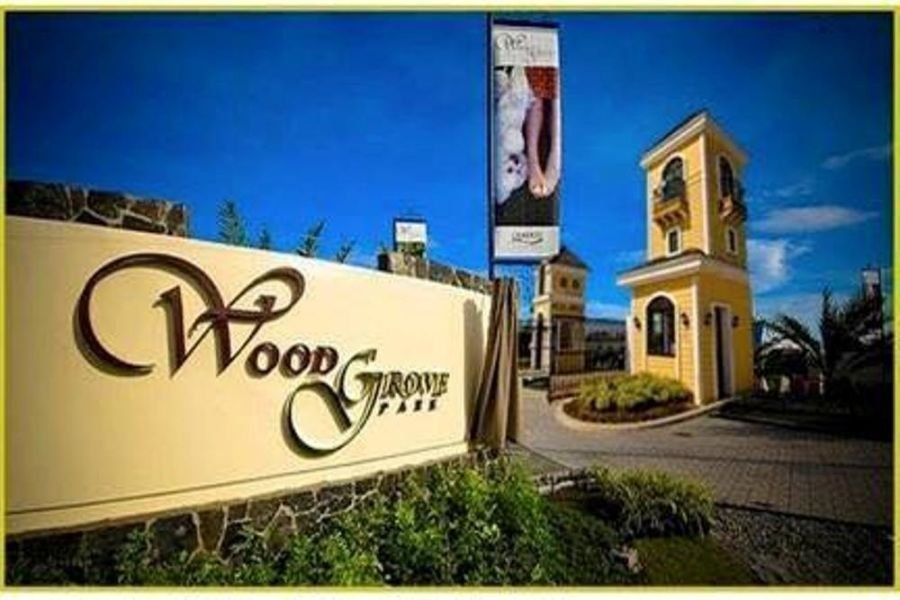 lot for sale at wood grove park, city of san fernando, pamp