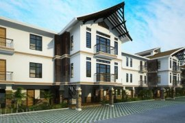 1 bedroom condo for sale in Argao Royal Palms