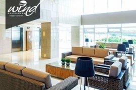1 Bedroom Condo for rent in Wind Residences, Maharlika West, Cavite