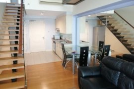 1 Bedroom Condo for sale in One Rockwell, Rockwell, Metro Manila