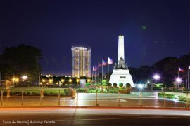 1 bedroom condo for sale in Torre De Manila