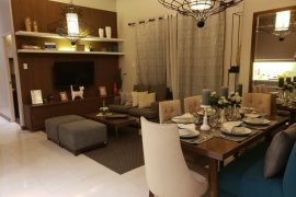 3 Bedroom Condo for sale in INFINA TOWERS, Aurora, Metro Manila near LRT-2 Anonas