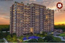 1 Bedroom Condo for sale in Satori Residences, Santolan, Metro Manila near LRT-2 Santolan