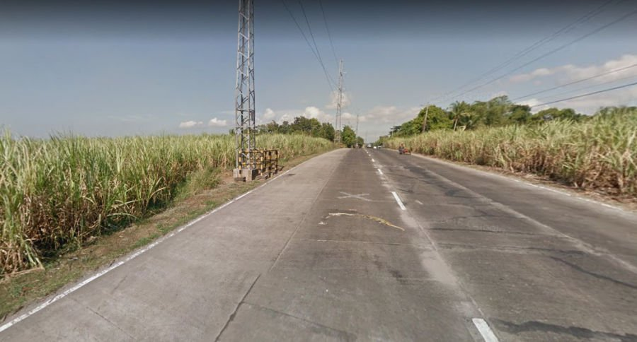 59-hectares lot for sale in murcia, negros occidental