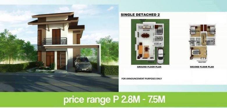 serenis residences - liloan, cebu