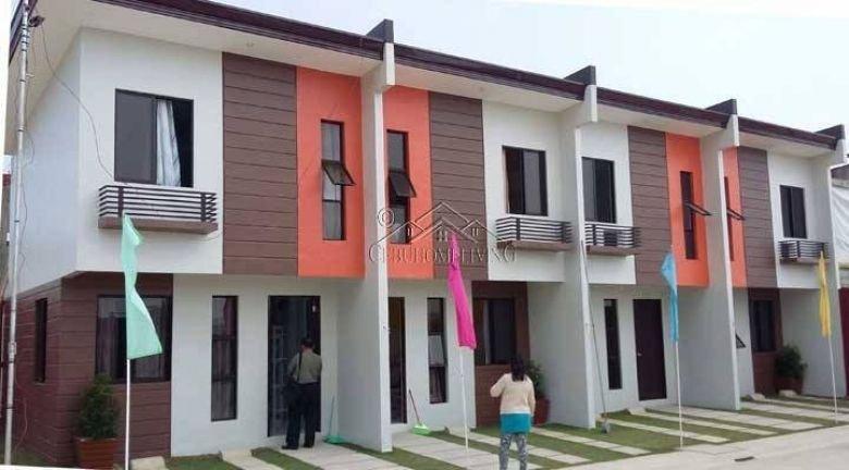 house for sale in cebu city navona subdivision