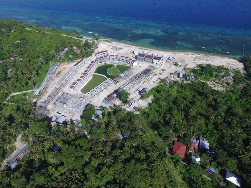 beachfront villas condotel in panglao bohol - foreigner can own - 3190112