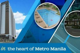 2 Bedroom Condo for sale in Amaia Skies Sta. Mesa - South Tower, Manila, Metro Manila