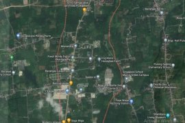 Land for sale in Lalaan I, Cavite