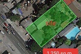 Land for sale in Telabastagan, Pampanga
