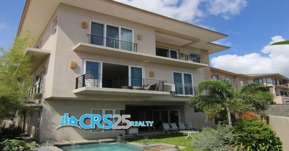 4 bed house for sale in guadalupe cebu city 33 000 000 for 1 room house for sale