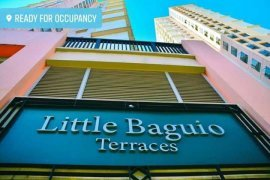 3 Bedroom Condo for sale in Little Baguio Terraces, San Juan, Metro Manila near LRT-2 J. Ruiz