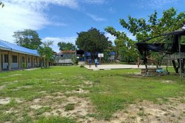 Land for sale in Cubacub, Cebu