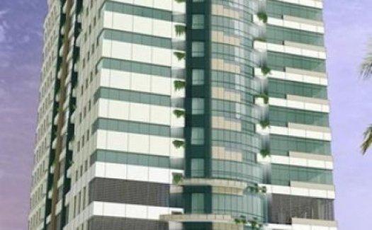 iSquare Building