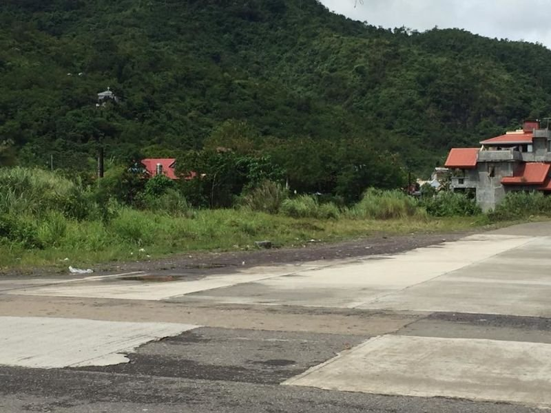 commercial residential lot for sale in by pass road