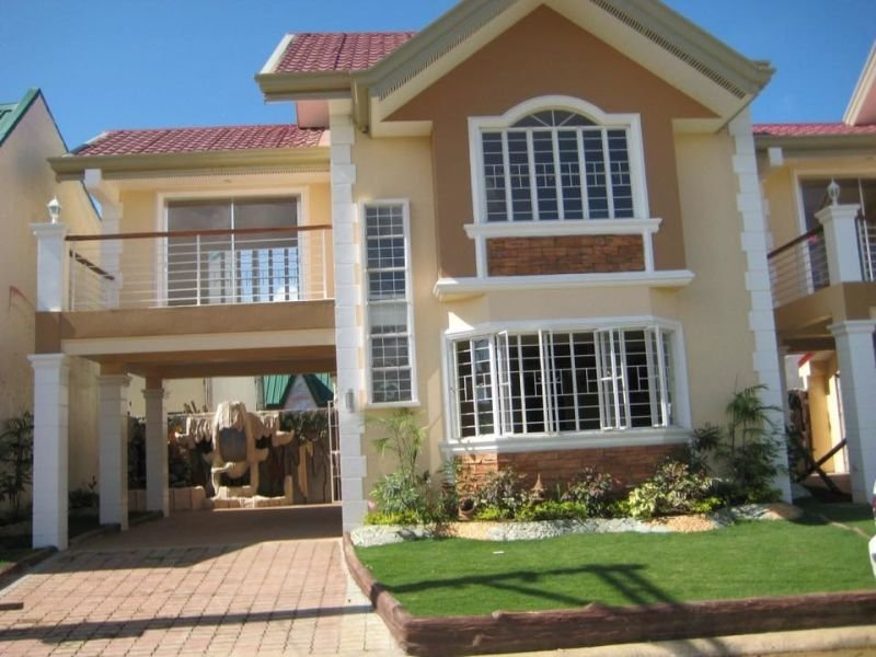 2 storey house & lot for sale