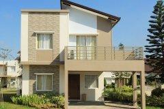 Chessa 3 Bedroom House