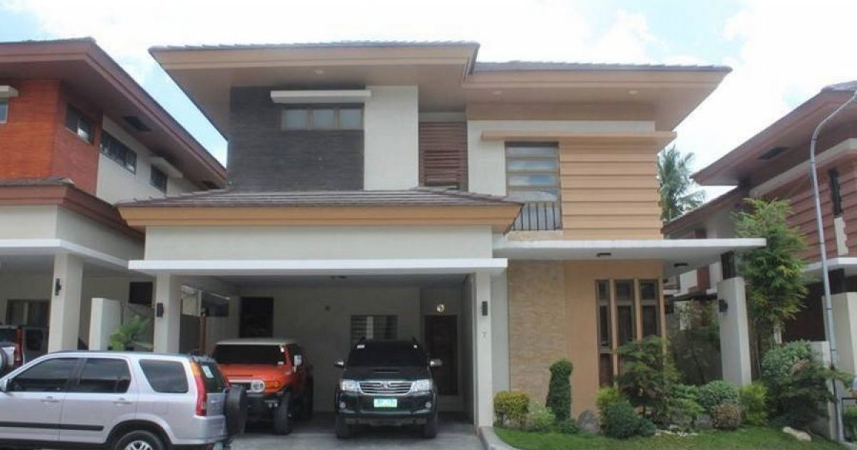4 bed house for sale in guadalupe cebu city 29 989 898 for 1 room house for sale