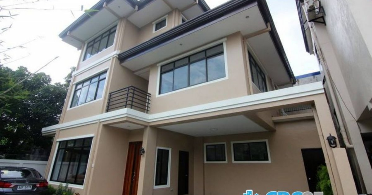 6 bed house for sale in talamban cebu city 13 499 888 for Six bedroom house for sale