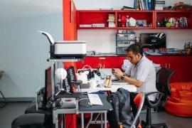Office for rent in Bangkal, Makati