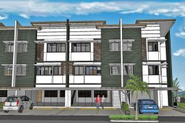4 Bedroom Shophouse for sale in ANAMI, Lapu-Lapu, Cebu
