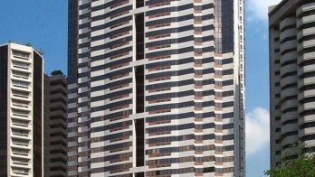 Pacific Plaza Condominium