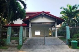 4 bedroom house for rent in New Alabang Village, Muntinlupa