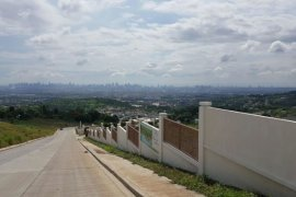 Land for sale in Taytay, Rizal