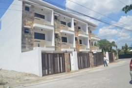 3 bedroom townhouse for sale in Angeles, Pampanga