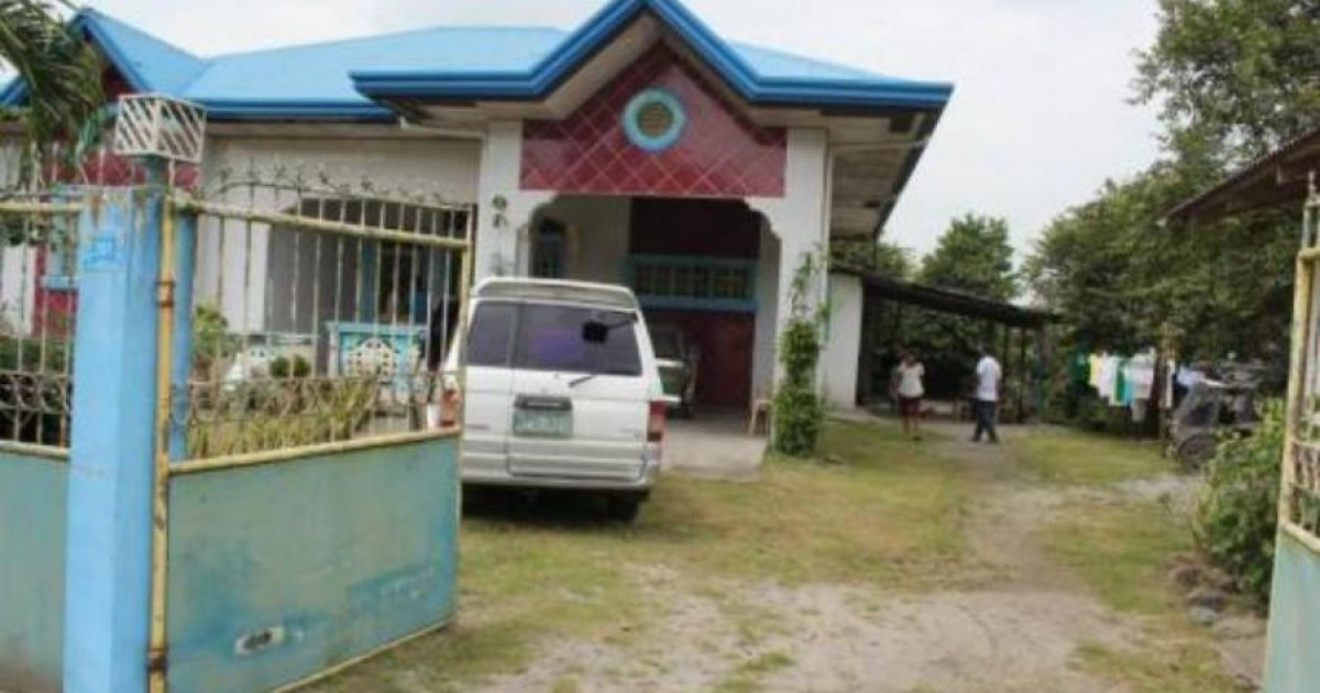 5 Bed House For Sale In Tarlac Tarlac 4 500 000 1766443 Dot Property