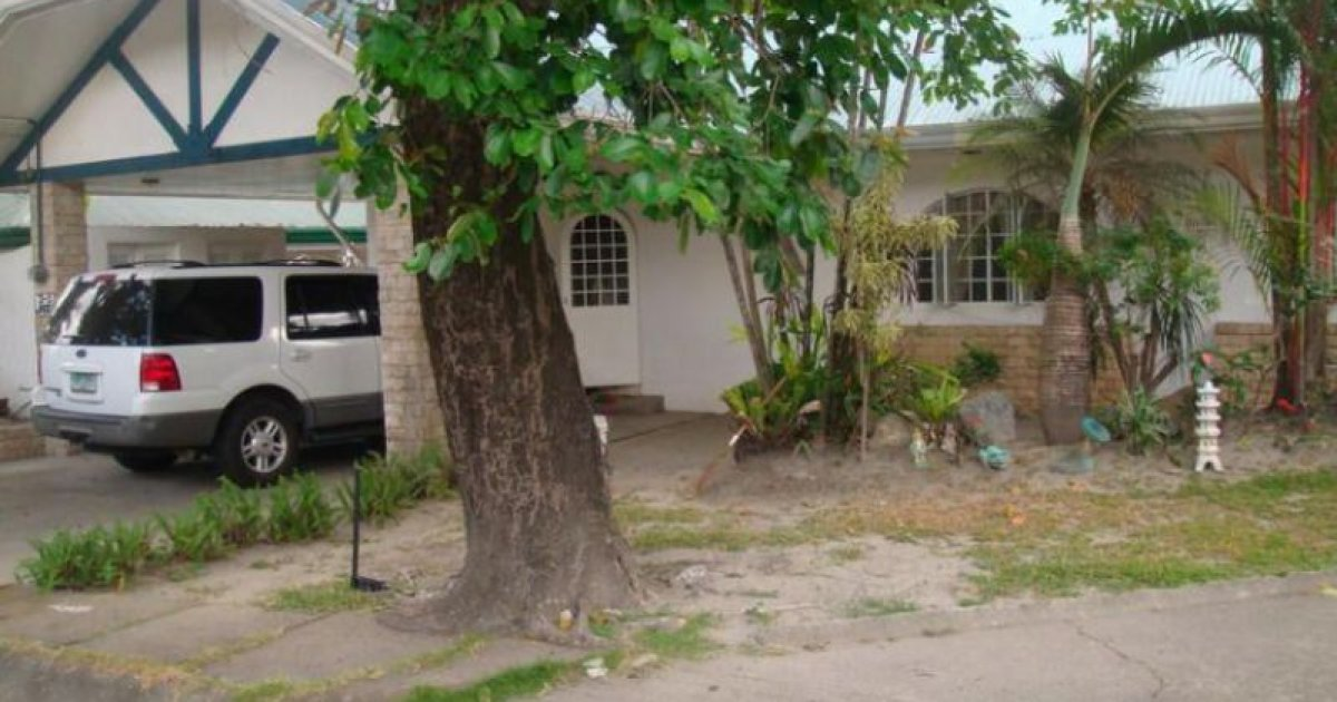 5 bed house for sale in angeles pampanga 15 500 000 for 5 bedroom house for sale