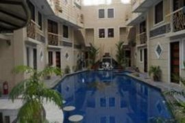 1 bedroom condo for sale in Angeles, Pampanga