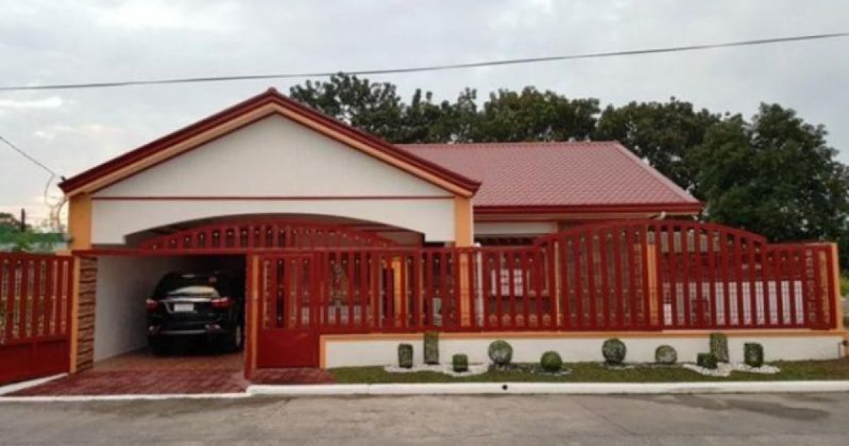 3 bed house for sale in angeles pampanga 6 800 000 for 1 room house for sale