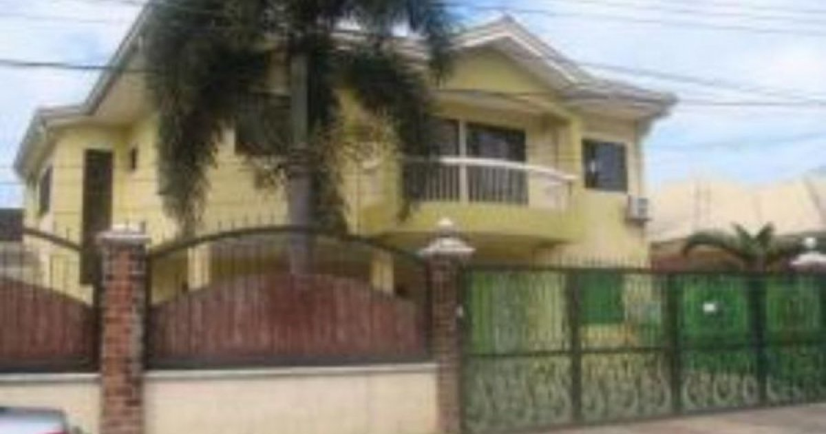 4 bed house for sale in san fernando pampanga 9 000 000 for I bedroom house for sale
