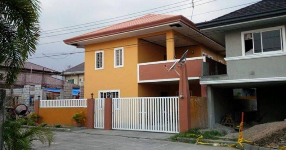 4 bed house for sale in angeles pampanga 7 700 000