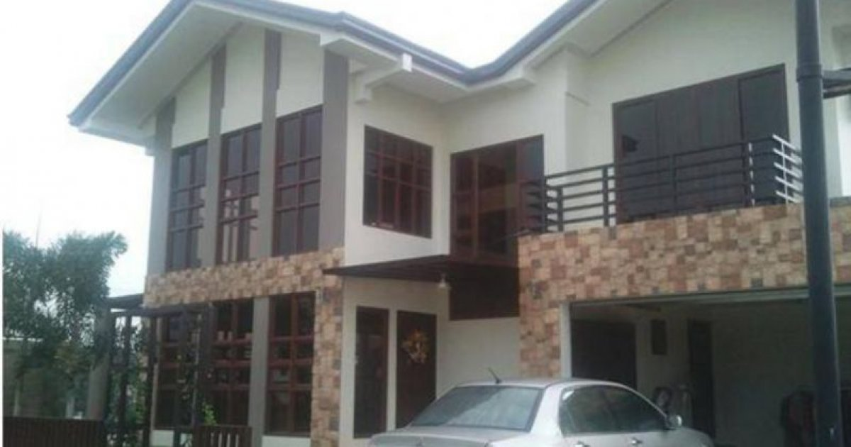5 bed house for sale in angeles pampanga 20 000 000