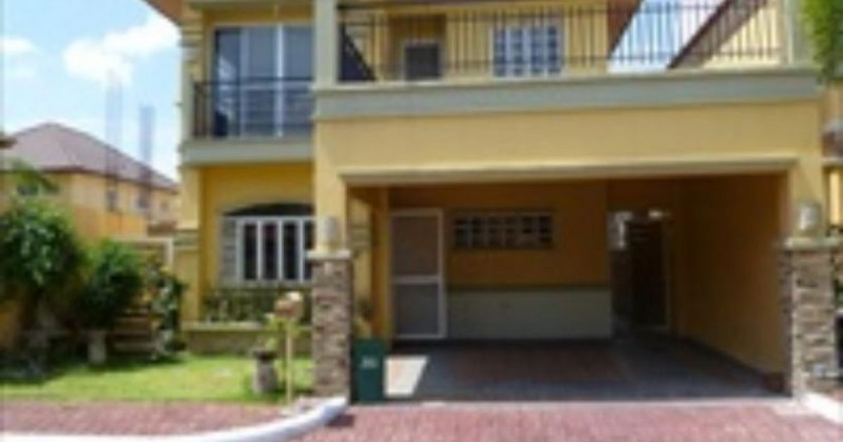 bed house for sale in san fernando pampanga 8 200 000 1766938