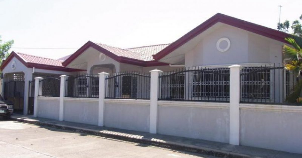 4 bed house for sale in mabalacat pampanga 5 000 000