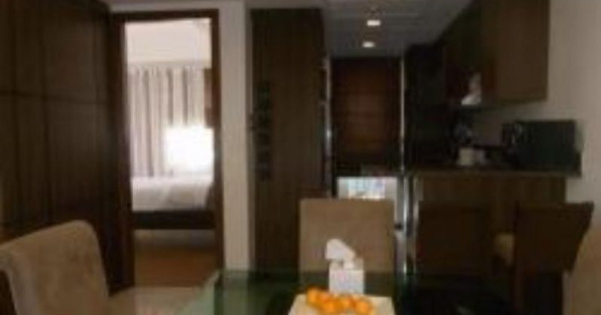 1 Bed Condo For Sale In Angeles Pampanga 6000000 1767028