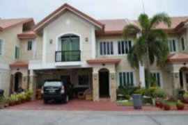 Villa for sale in Angeles, Pampanga