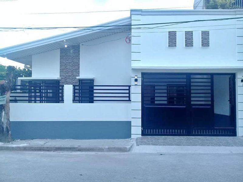 brand new house for sale in mabalacat