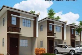 2 Bedroom Townhouse for sale in Tibig, Batangas